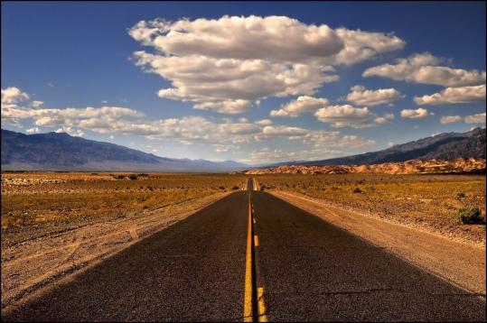 Carefree Highway
